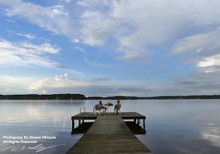 Shawn whipple 39 s photography journal for Lake gaston fishing