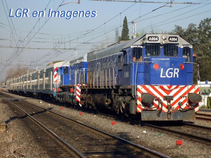 LGR en Imagenes