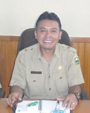 Kepala Bappeda Kabupaten Solok