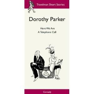 dorothy parker short stories pdf
