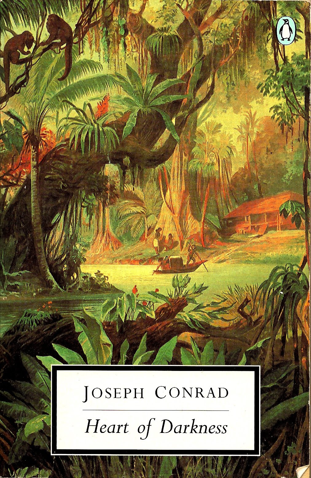 heart of darkness coursework While in england between 1898 and 1899, joseph conrad wrote the novella heart of darkness taking place during the height of european imperialism in africa, heart of darkness follows the.