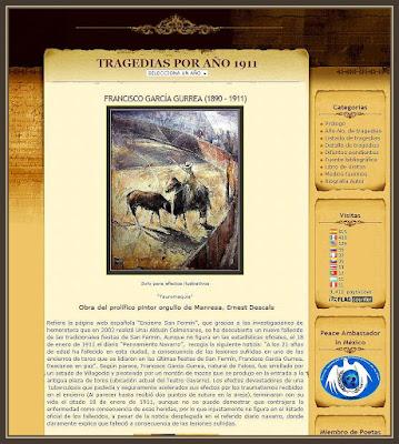TOREROS-TRAGEDIAS-TAUROMAQUIA-PINTURA-ERNEST DESCALS