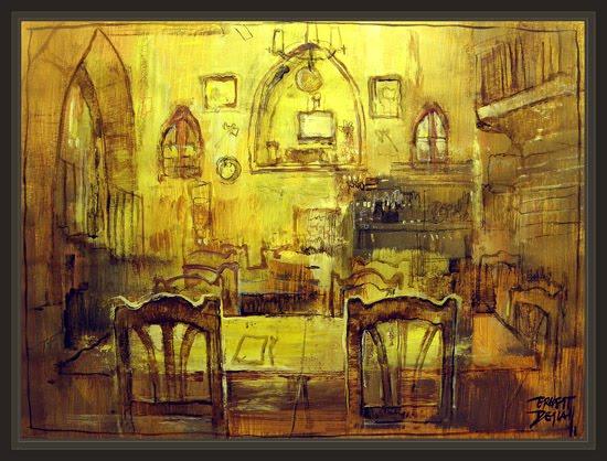 Ernest Descals Artista Pintor 12 01 2010 01 01 2011