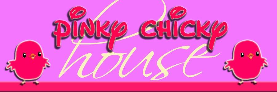 .Pinky Chicky House