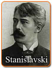 stanislavski research paper