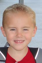 Mason 5yrs old