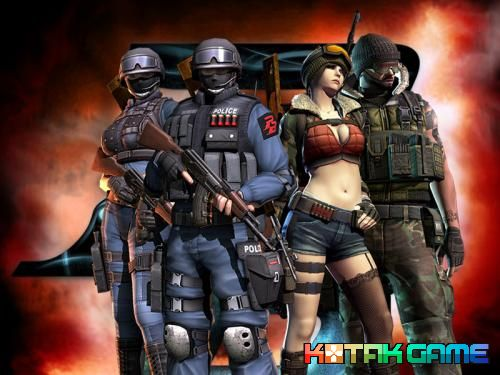 Point blank Christian-k2 Special Hile Botu V.4.1