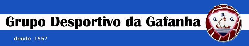 GD Gafanha - Futebol Sénior