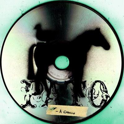 ¿Que estás escuchando? Caratula+pato+-+a+caballo