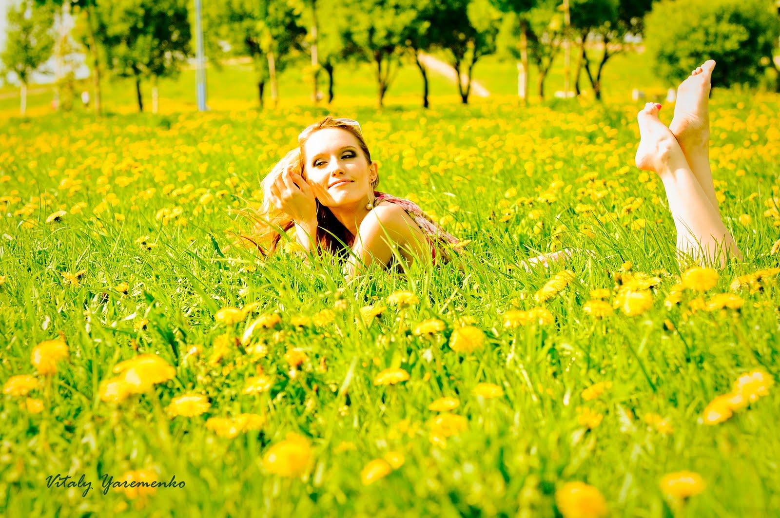 Делай фото каждый день лето