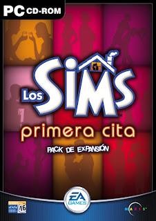 Los Sims - Primera Cita