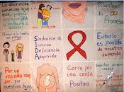 CUÍDATE DEL SIDA