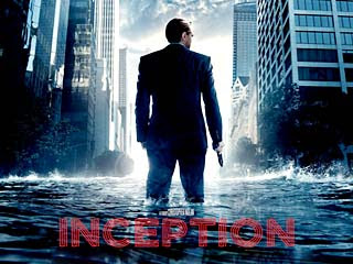 Inception Movie Pictures