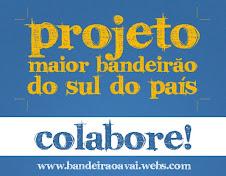 Projeto Bandeirão!