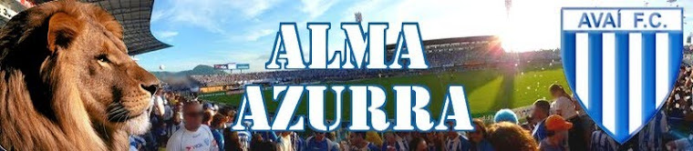 Alma Azurra