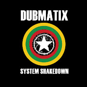 System Shakedown is the excellent new album from Dubmatix.