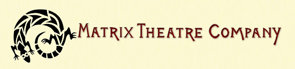 Matrix Theatre Company