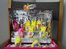 Peep Diorama