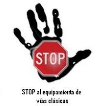 STOP CHAPAS (donde no las había)