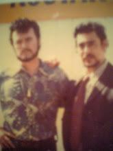 John Keehan and John F Creeden Jr