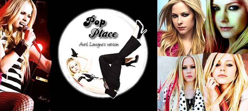 PoP Place