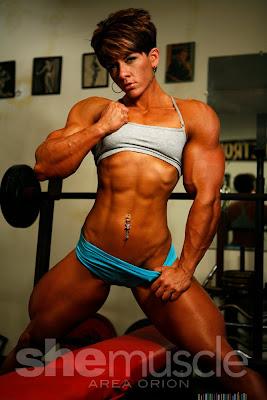 fitness morphs