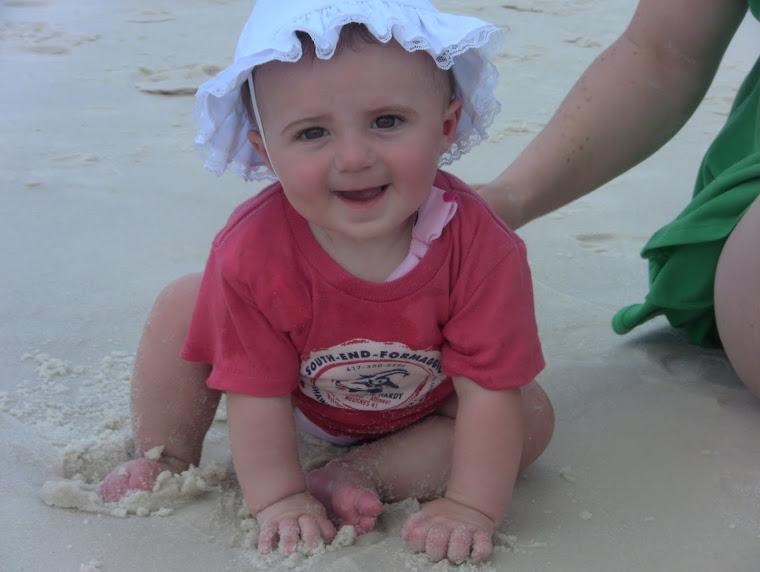 Destin Florida Beach Trip July
