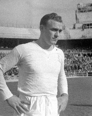 Los Mejores Jugadores de Futbol Desde 1957 Hasta la Fecha