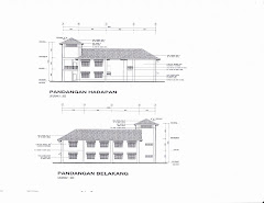 pland asrama MTDH