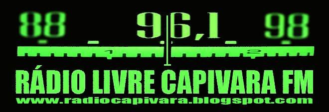 Rádio Livre Capivara FM