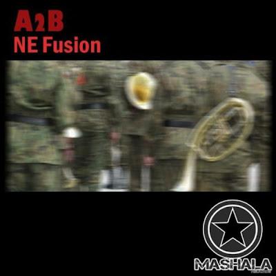 A2B - Ne Fusion