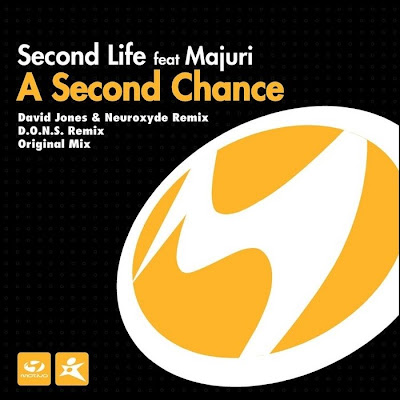 SECOND LIFE - A Second Chance