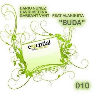 Dario Nunez David Medina Garbant Vant feat Alakiketa - Buda