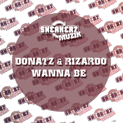 Youri Donatz and Rizardo - Wanna Be (Freak)
