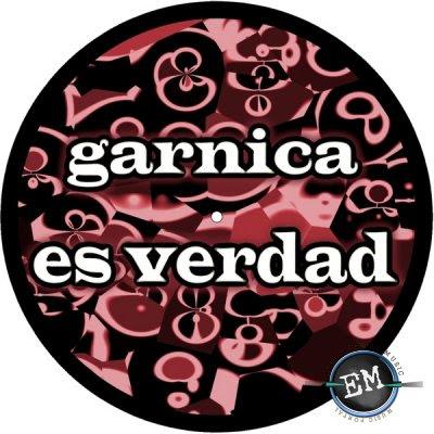 Garnica - Es Verdad