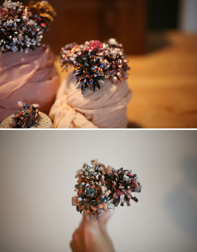 diy paper flowers wedding. diy paper flowers wedding.