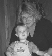 Robby and Bamma