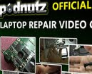 LAPTOP REPAIR VIDEO