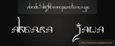 Perkembangan Grafik Desain Indonesia: Perkembangan Tipografi