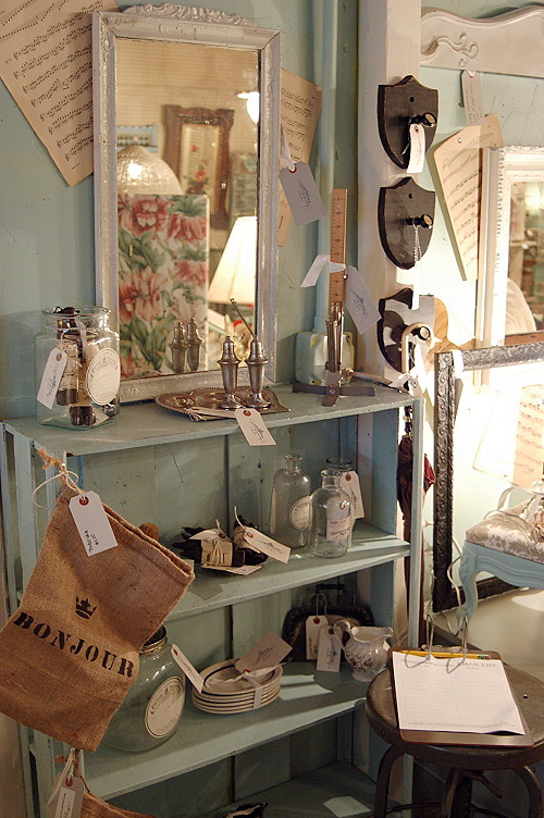 Unique Vintage Home Decor