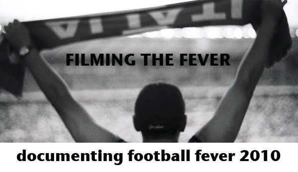 Filming the Fever