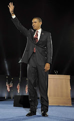 The Black President of The United States of America!