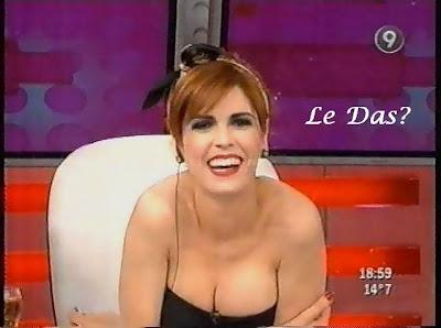 Viviana canosa Hot (Apto)(Entra)