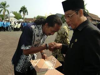 Pemuda Indramayu Harus Kawal Indramayu Remaja