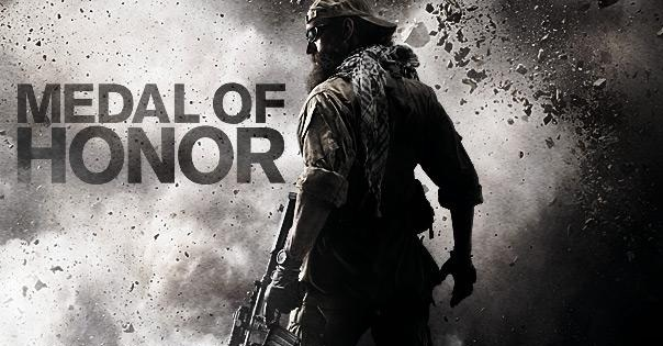 Видеоролик Medal of Honor: режим Objective Raid