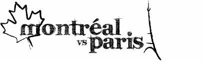 Montreal vs Paris