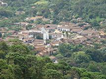 Epistolario Seg Lvaro. San Sebastian Del Oeste Tan