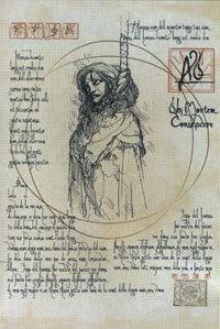 la historia de los 13 fantasmas La+princesa+enojada