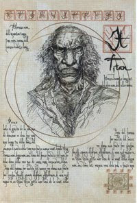 la historia de los 13 fantasmas El+aniquilador