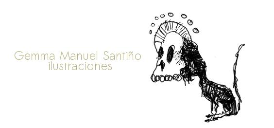GEMMA MANUEL SANTIÑO